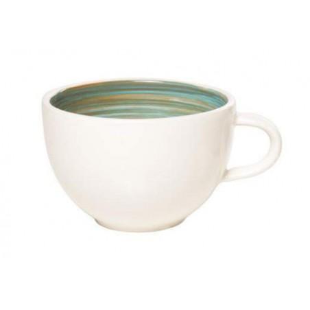 Cosy en Trendy Turbolino blauw koffiekop 29 cl