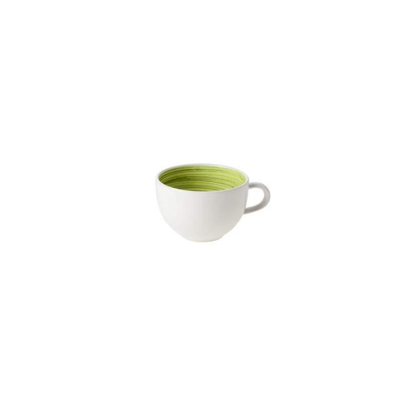 Cosy en Trendy Turbolino groen 29 cm