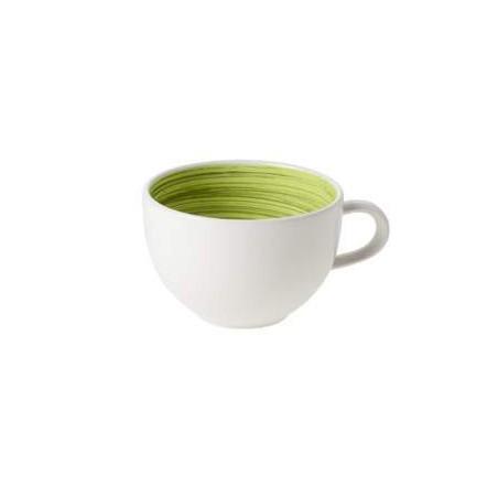 Cosy en Trendy Turbolino groen koffiekop 29 cl