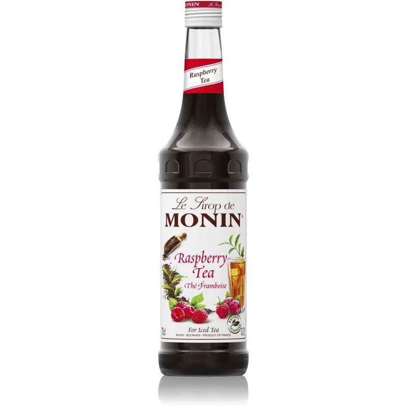 Monin Raspberry Thee siroop