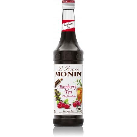 Monin Framboos (Raspberry) thee siroop