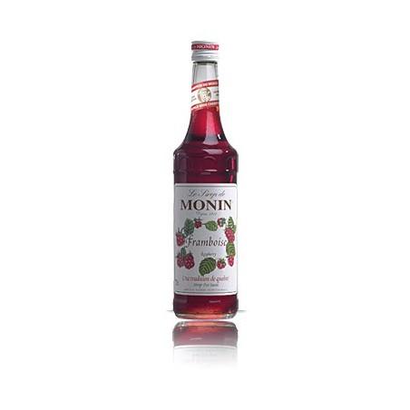 Monin Framboos (Rasberry) siroop