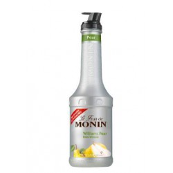 Monin Williams Poire fruitpuree