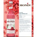 Monin Pink Peppercorn Siroop