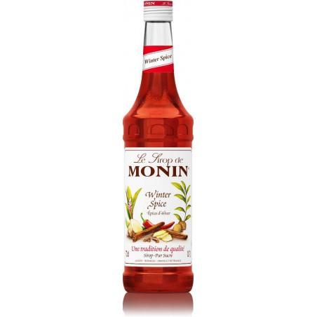 Monin Winter Spice siroop