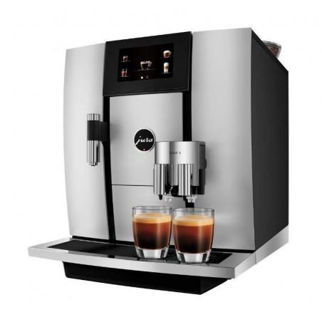JURA GIGA 6 koffiemachine Aluminium EA