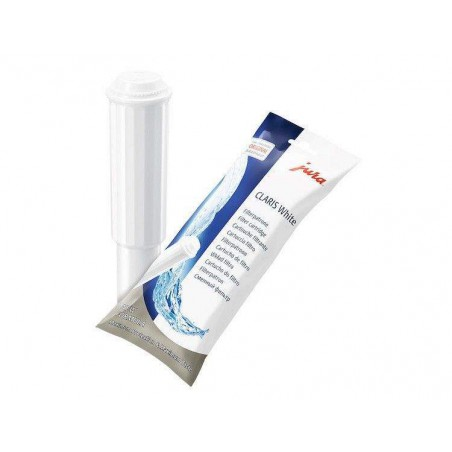 JURA Claris White Waterfilter