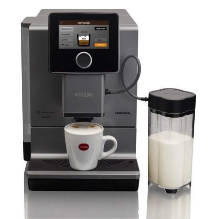 Nivona Koffiemachine Caferomatica 970