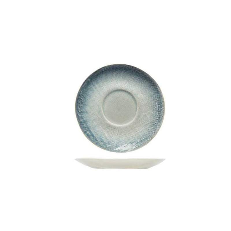 Cosy en Trendy Jacinto Blue schotel 14,5 cm