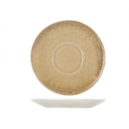 Cosy en Trendy Jacinto Amber schotel 14,5 cm