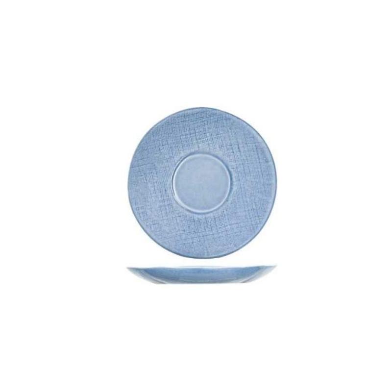 Cosy en Trendy Sajet Blue schotel 14,5 cm