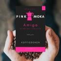 Pink Moka Amiga
