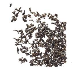 Canton Tea Oolong Iron Buddha