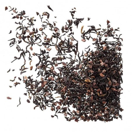 Canton Tea Chocoladethee