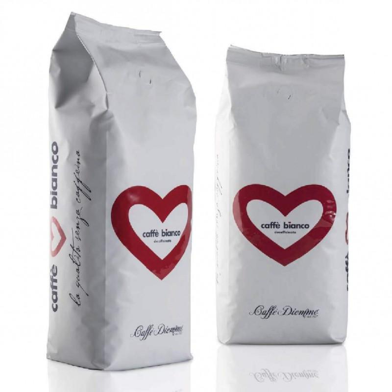 Diemme Cafeïnevrije koffiebonen