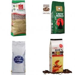 Koffiebonen Proefpakket Exclusive