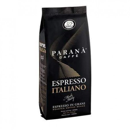 Parana Espresso Italiano