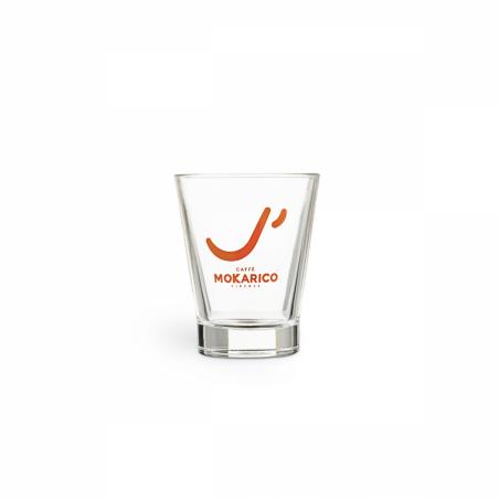 Mokarico Espressoglaasje Bicchierino