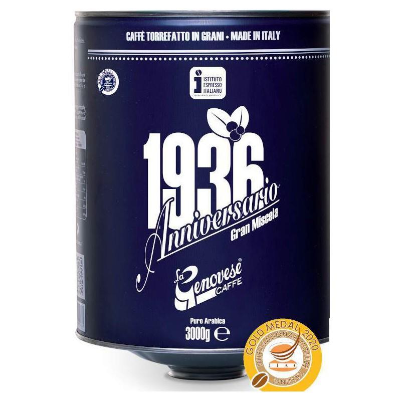 Lagenovese anniversario  nieuwe verpakking