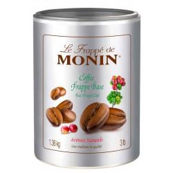 Monin Koffie Frappé basis