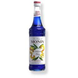 Monin Blue Curacao Siroop
