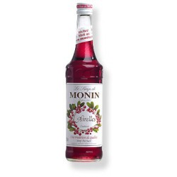 Monin Cranberry Siroop