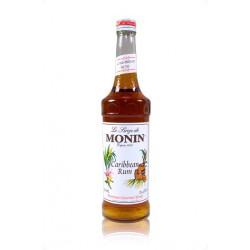 Monin Caribbean rum siroop