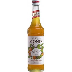 Monin Abrikoos Siroop