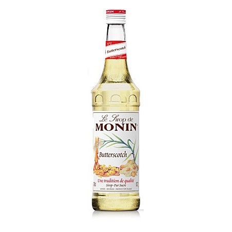 Monin Butterscotch Siroop