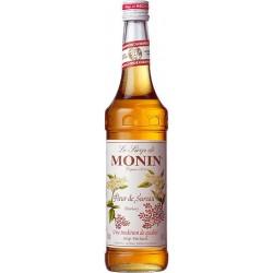 Monin Vlierbloesem Siroop (Elderflower)