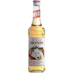 Monin Litchi (Lychee) Siroop