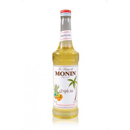 Monin Triple Sec Siroop 0,7 ltr