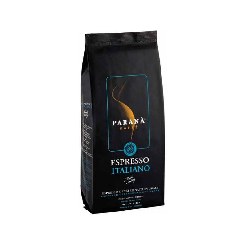 Caffe Parana Cafeïnevrij