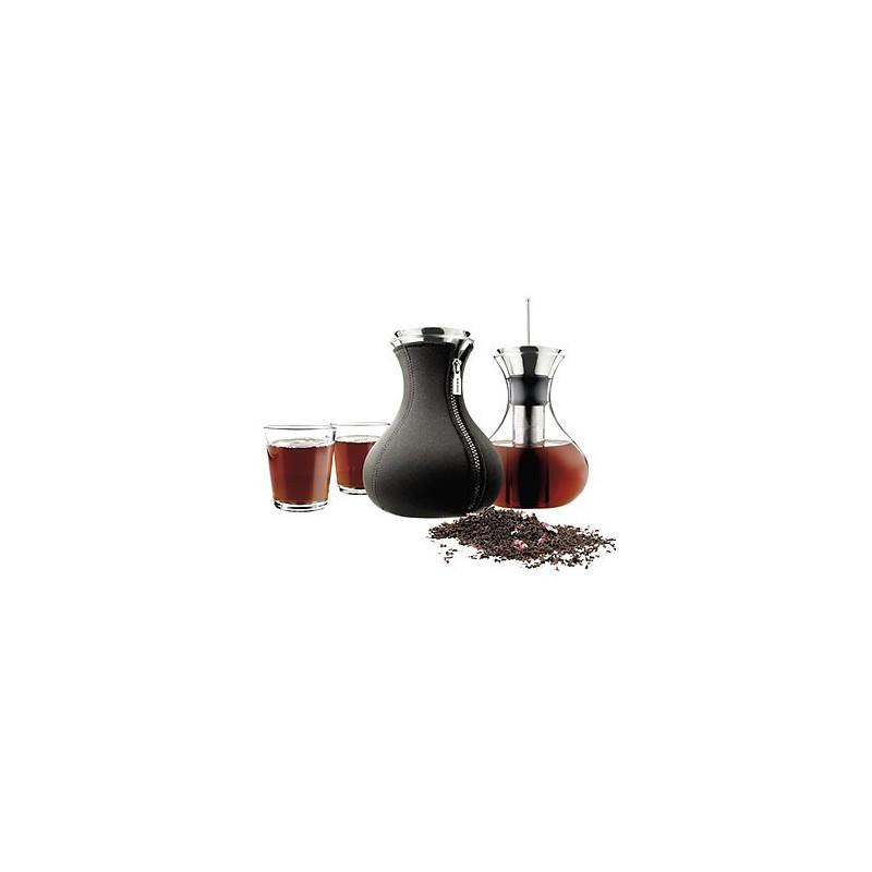 Eva Solo Tea Maker 1,0 liter 2 Drinkglazen