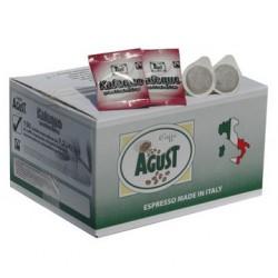 Agust Kafequo Fairtrade ESE pads