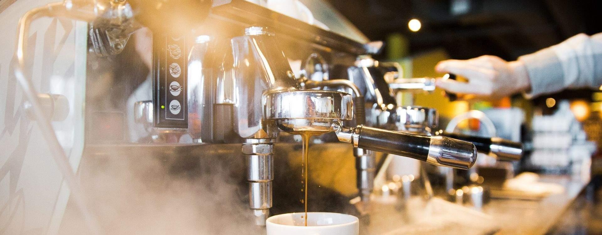 Espresso maken, een handleiding