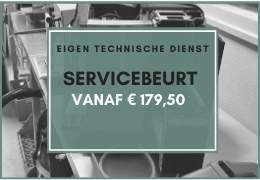 Reparatie service koffiemachines